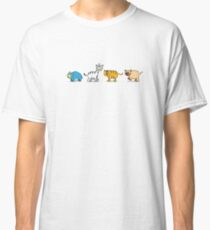 Funny animals Classic T-Shirt