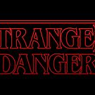 Stranger Danger by marslegarde