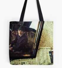 In the Grace of God Tote Bag