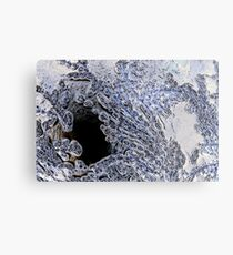 Art from the Rockpool 10 Metal Print