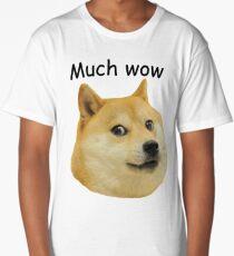 Doge Long T-Shirt