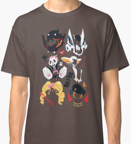 Feminine Kill Classic T-Shirt