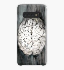 Brain Case/Skin for Samsung Galaxy