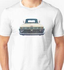 Vintage Ford Pickup Truck Unisex T-Shirt
