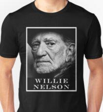 willie nelson Unisex T-Shirt