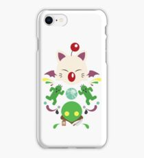 Fantasy Cuteness iPhone Case/Skin