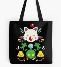 Fantasy Cuteness Tote Bag
