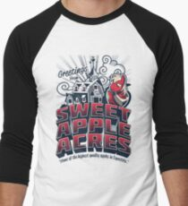 Greetings from Sweet Apple Acres - Variant T-Shirt