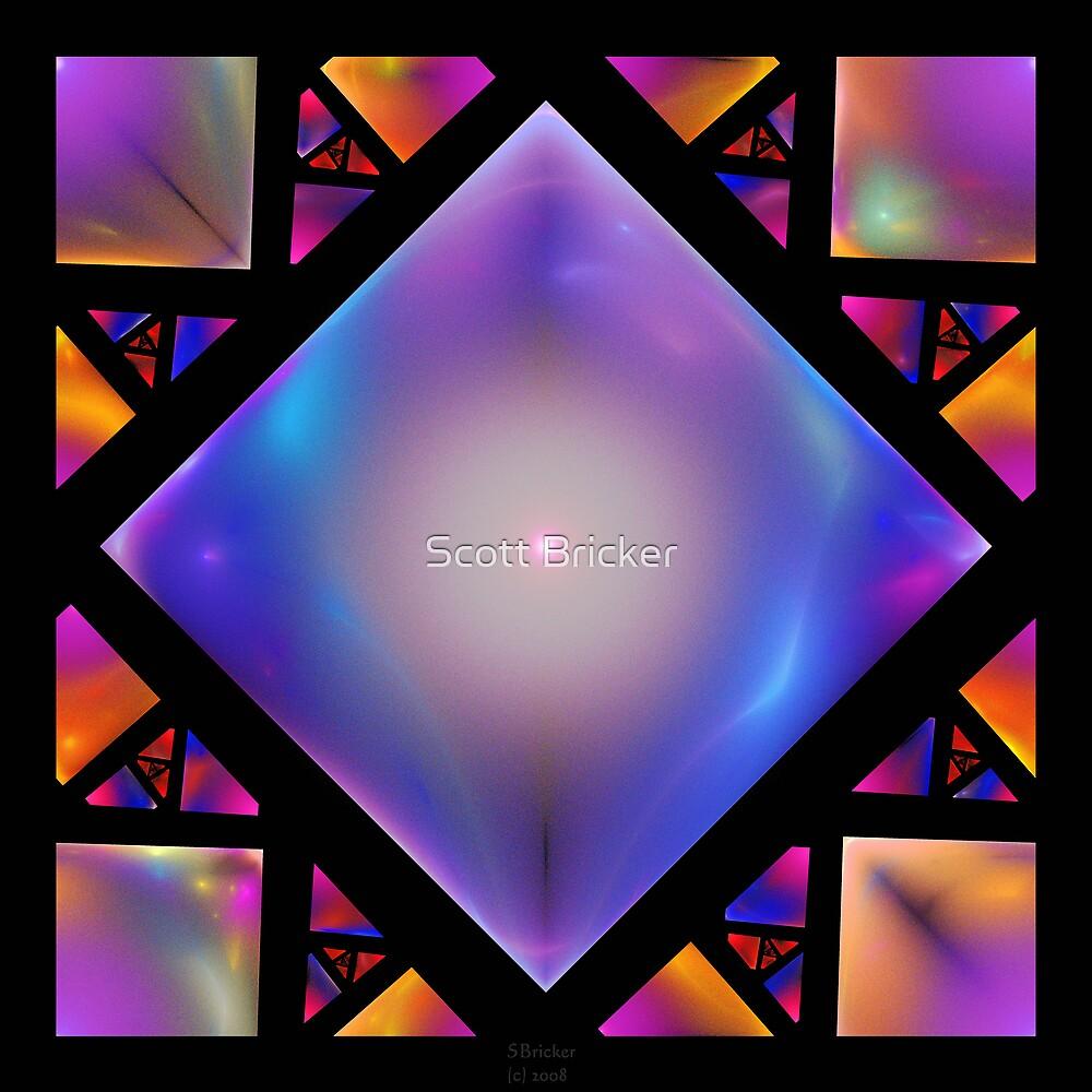 'Squares 7' by Scott Bricker