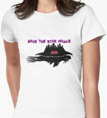 Save the Star Whale T-Shirt
