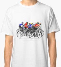 Cyclists Classic T-Shirt