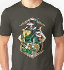 Green Legend T-Shirt