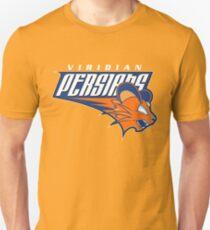PokeSports - Viridian Persians Unisex T-Shirt