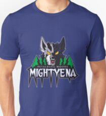 PokeSports - Petalburg Woods Mightyena Unisex T-Shirt