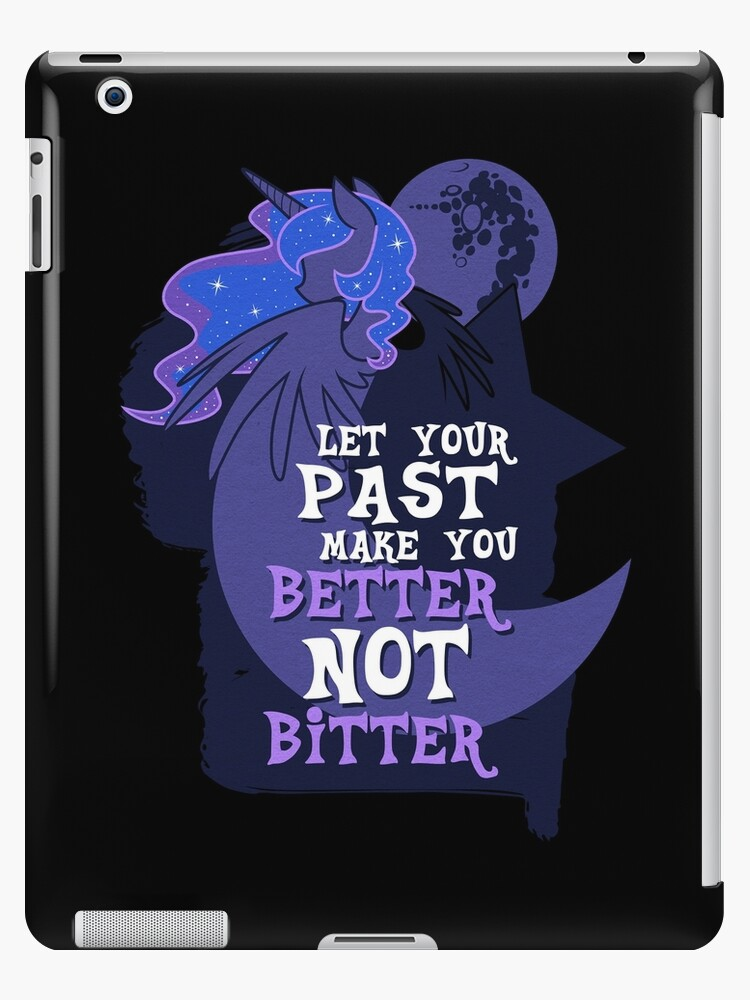 Let Your Past Make You Better Not Bitter by Gilles Bone