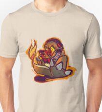 Charmander plays LSDJ T-Shirt