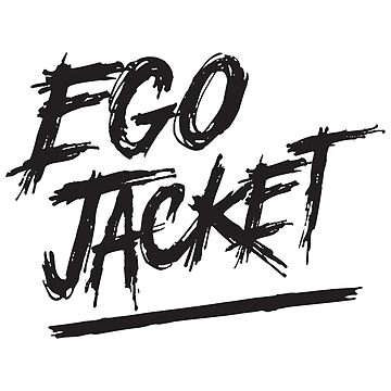 Ego Jacket 1 by poshlopez