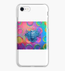 Shpongle bubbles iPhone Case/Skin