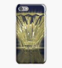 The Glowing Vase iPhone Case/Skin