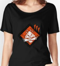 Dead By Daylight | Iron Will | Dark Women's Relaxed Fit T-Shirt