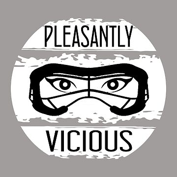 Lacrosse Pleasantly Vicious by YouGotThat