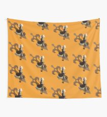 Lissa - Sunset Shores Wall Tapestry