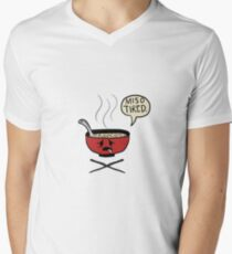 Miso Tired - An Exhausted Soup T-Shirt