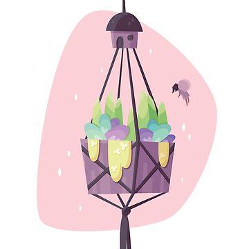 Fairy Garden by ShanelleO