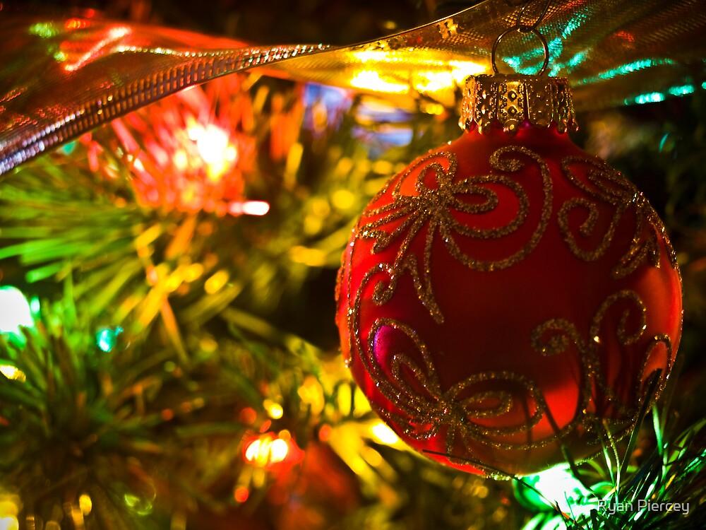 Christmas Bling by Ryan Piercey
