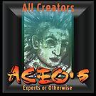 *ACEO's - Art(ist) Cards Editions & Originals **NO PHOTOGRAPHS**