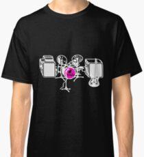 Black Cat Voodoo Classic T-Shirt