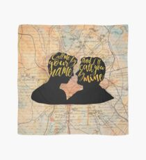 call me by your name Scarf
