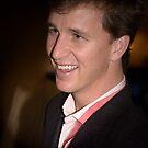 Cooper Manning by KSkinner