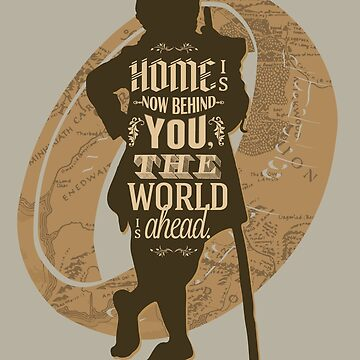 Home is Now Behind You by aviaa