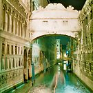 Le pont des soupirs by Cvail73