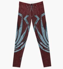 Phoenix Leggings! Leggings