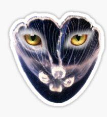 """Galantis (""""You"""" Seafox) Sticker"""