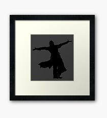 Withnail and I Framed Print