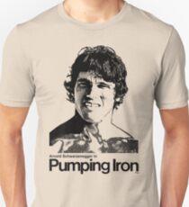 Pumping Iron Unisex T-Shirt