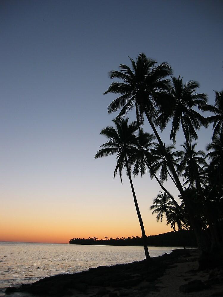Naigani Island by mypics4u