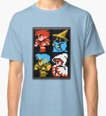 Warriors of Light Classic T-Shirt