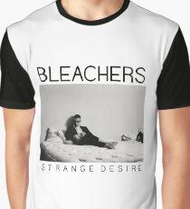Bleachers - Strange Desire Graphic T-Shirt