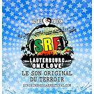 « Alsace Vibration SRF Lauterbourg One Love » par SRF-LAUTERBOURG