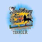 « Lauterbourg Alsace Vibration Sunshine Reggae Festival » par SRF-LAUTERBOURG