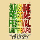 « Sunshine Reggae Festival Lauterbourg » par SRF-LAUTERBOURG