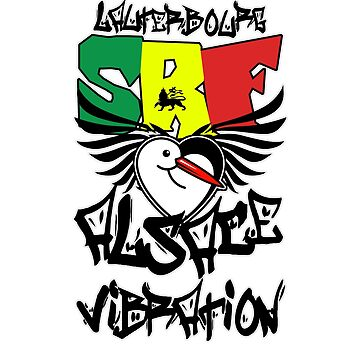 Lauterbourg SRF Alsace Vibration by SRF-LAUTERBOURG