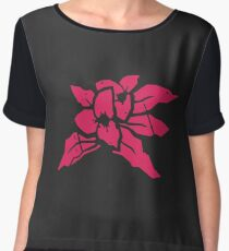 Dead By Daylight   Botany Knowledge  Chiffon Top