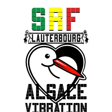 SRF Laiterbourg Alsace Vibration by SRF-LAUTERBOURG