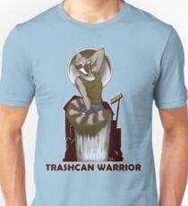 Trashcan Warrior Unisex T-Shirt