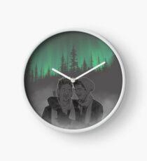 Malec Traveling Clock